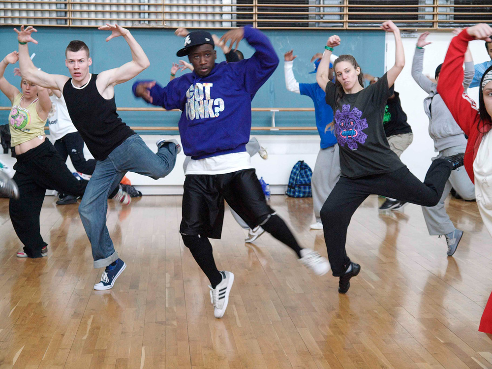 Gallery east london dance 4181449 malvernweather Images