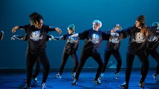 New movementz east london dance a high energy street dance class for beginners malvernweather Images