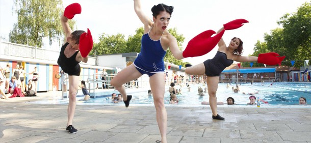 We have an exciting range of events at Stratford Circus and out about in east London.