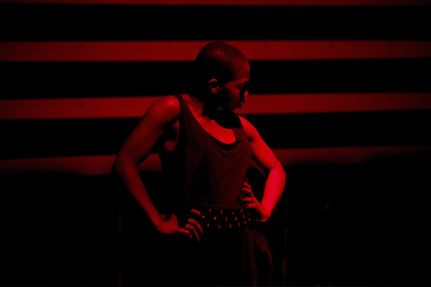 Ignition rehearsal photos