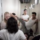 Lukas McFarlane & UnTitled Dance Company, Collabo 2016. photo: Stephen Ambrose thumbnail