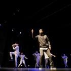 New Movementz & Just us Dance, Collabo 2016. photo: Stephen Ambrose thumbnail
