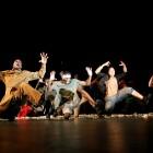 Avant Garde Dance, Collabo 2016. photo: Stephen Ambrose thumbnail