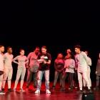 Ricky Norwood & Live Interpretation Dancers, Collabo 2016. photo: Stephen Ambrose thumbnail