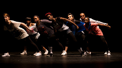 East london dance inspirational dance projects events and classes technique training with east london youth dance company malvernweather Gallery