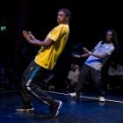 Hip Hop battles thumbnail
