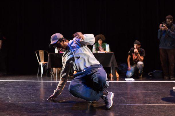 Hip Hop Hub battles