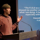 Fi.ELD graduation images with quotes - Haseeb thumbnail