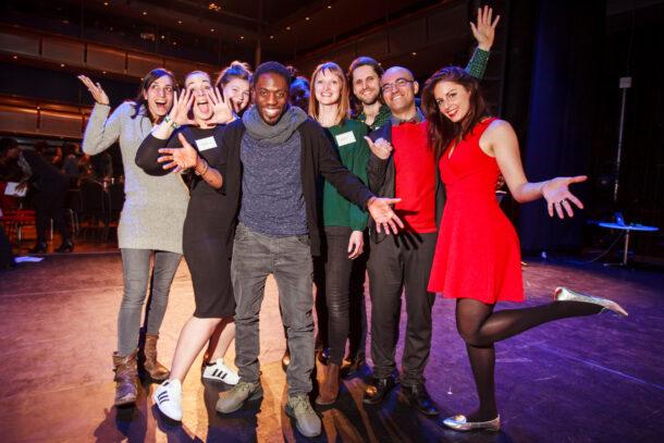 Ideas Fund 1 - 2016 winners