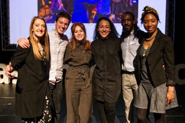 Ideas Fund 3 - 2019 winners